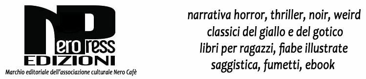 Nero Press Edizioni