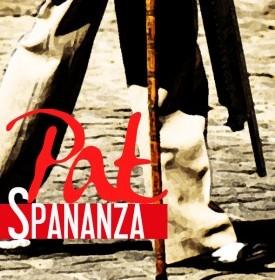 In uscita Pat Spananza, di Andrea Schiavone