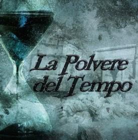 Torna La polvere del tempo, di Daniele Picciuti
