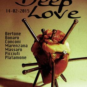 Deep Love vi augura Buon San Valentino!