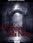 COVER l'origine della notte