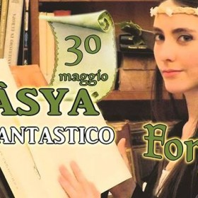 Week-end di fiere per Nero Press: Fantasya ed Esoterika