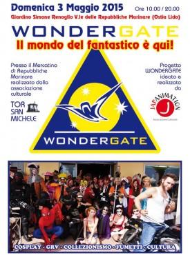 wondergate
