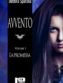 Avvento: il paranormal romance Nero Press