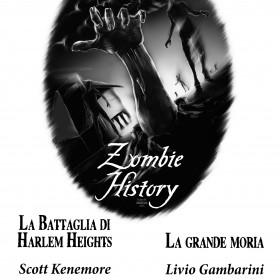 In uscita Zombie History