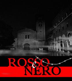 Rosso e Nero presentato da Eraldo Baldini