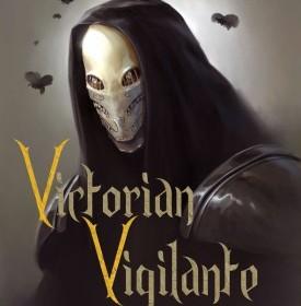 12 settembre: Victorian Vigilante allo Steamfest di Roma