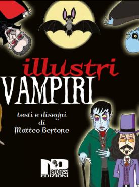 illustri vampir cover