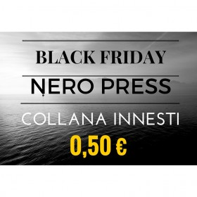Il Black Friday contagia la collana Innesti