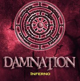 Damnation: promo attiva