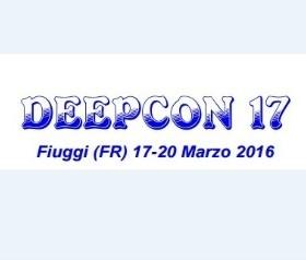 Deepcon 2016