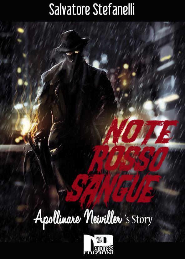 Note rosso sangue, Stefanelli. su escrivere.com