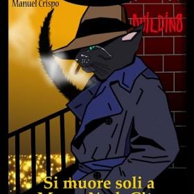 Rin Tin Tin Tabasco: una Sin City a quattro zampe