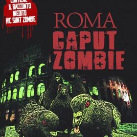 Roma Caput Zombie esce in digitale