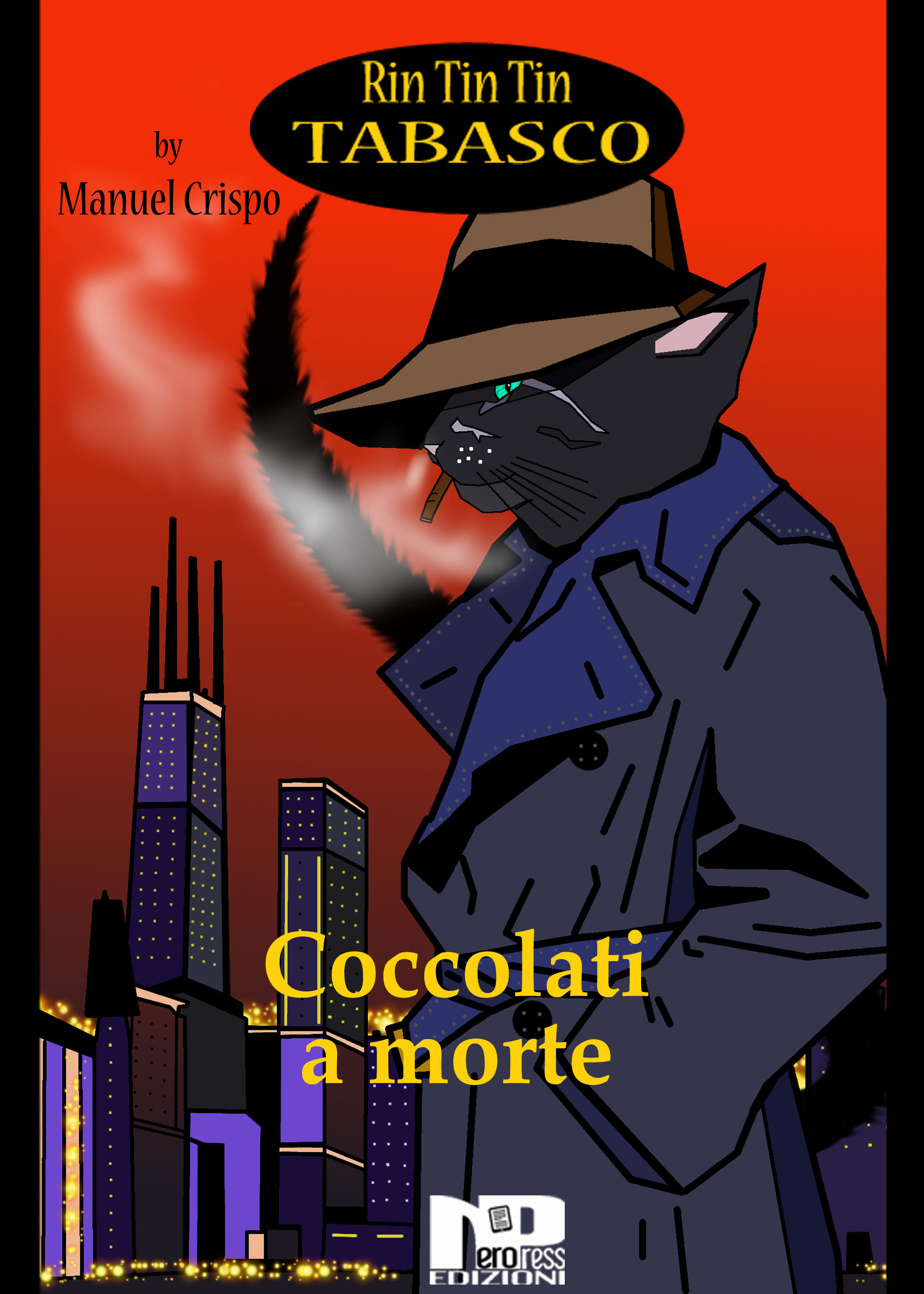 Rin Tin Tin Tabasco – Coccolati a morte (Vol. 2)