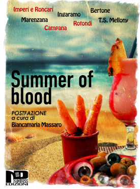 Summer of blood_bassa