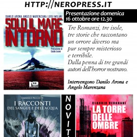 Nero Press a Stranimondi 2016!