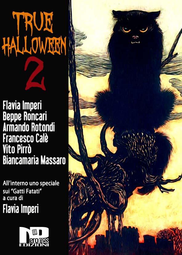 True Halloween 2