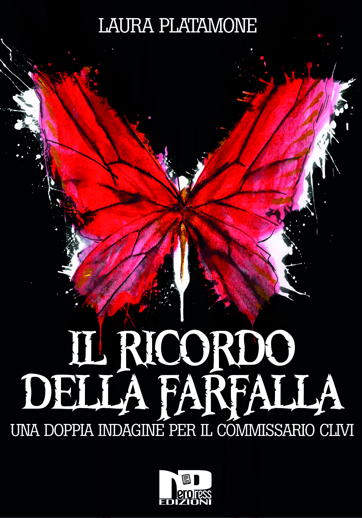 Il ricordo della farfalla
