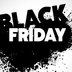 Black Friday Nero Press: paghi 1 prendi 2!