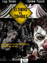 clowns vs zombies
