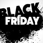 Black Friday Nero Press: paghi 1 prendi 2!